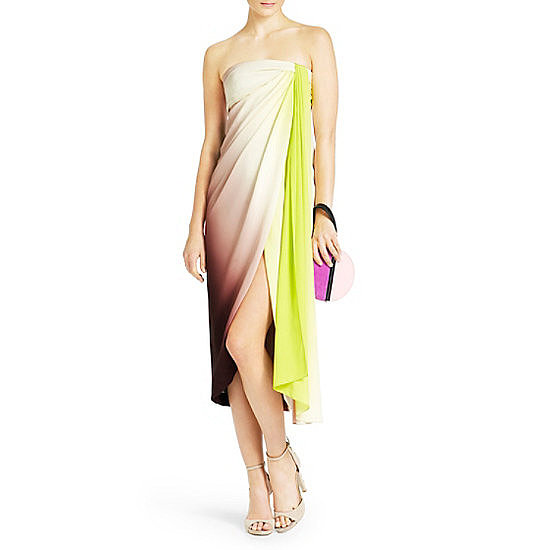 Beach Wedding Bound? Go Bold and Breezy in These 25 Dresses