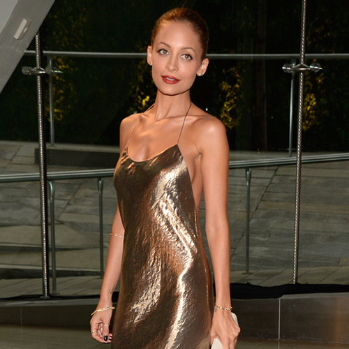 Nicole Richie Shows Skin and Leads the Best-Dressed CFDA Pack