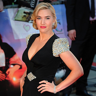 Kate Winslet Pregnant With Third Child
