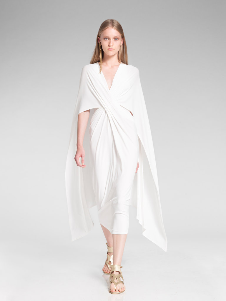 Donna Karan Resort 2014 Photo courtesy of Donna Karan