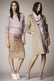 Burberry Prorsum Resort 2014 Photo courtesy of Burberry