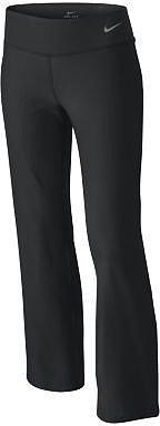 Nike Regular Fit Girls' Training Pants