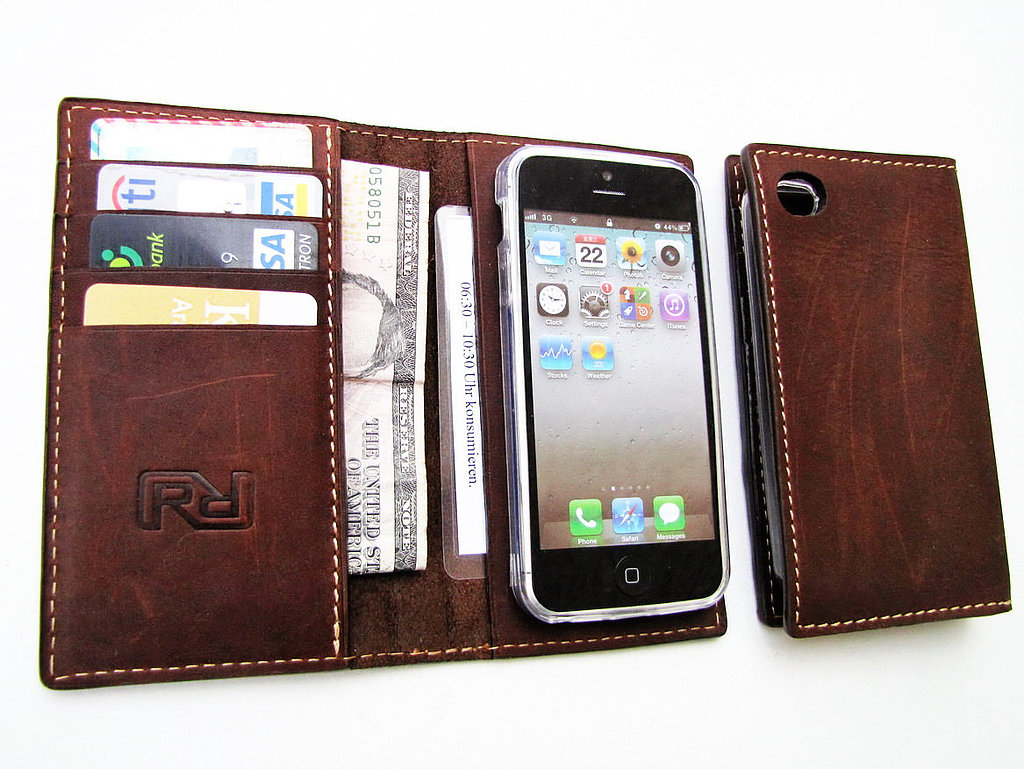 Farragobags Personalized iPhone Case and Wallet