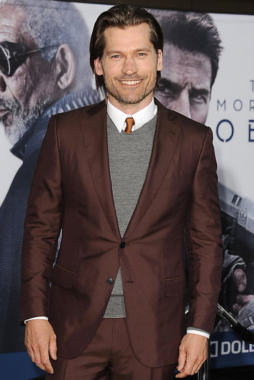 Nikolaj Coster-Waldau is in talks to star in Gods of Egypt, an epic fantasy. He'll play Horus, the god of the sky.