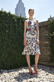 Carolina Herrera Resort 2014 Photo courtesy of Carolina Herrera
