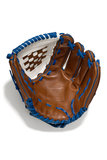Tossing the ball around gets way more stylish with Coach's accent-stitched baseball glove ($348).