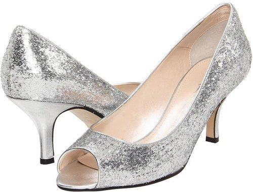 Caparros - Denver (Gold Lame) - Footwear