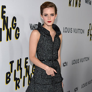 Which Celebrity Was Best Dressed at Bling Ring LA Premiere?