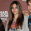 Paris Jackson Hospitalized
