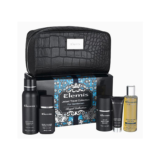 The Elemis Jetset Travel Collection ($90) is just the thing the man in your life needs to introduce him to spa-grade pampering. Plus, it comes with a Dopp kit for easy Summer travel.