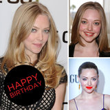 Happy 27th Birthday Amanda Seyfried!