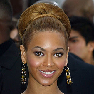 Pictures of Beyoncé's Beauty Looks For Her Birthday