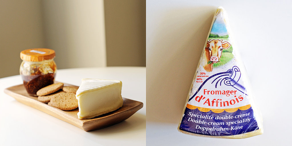 Fromager d' Affinois, a Crowd-Pleasing Bloomy Rind Cheese