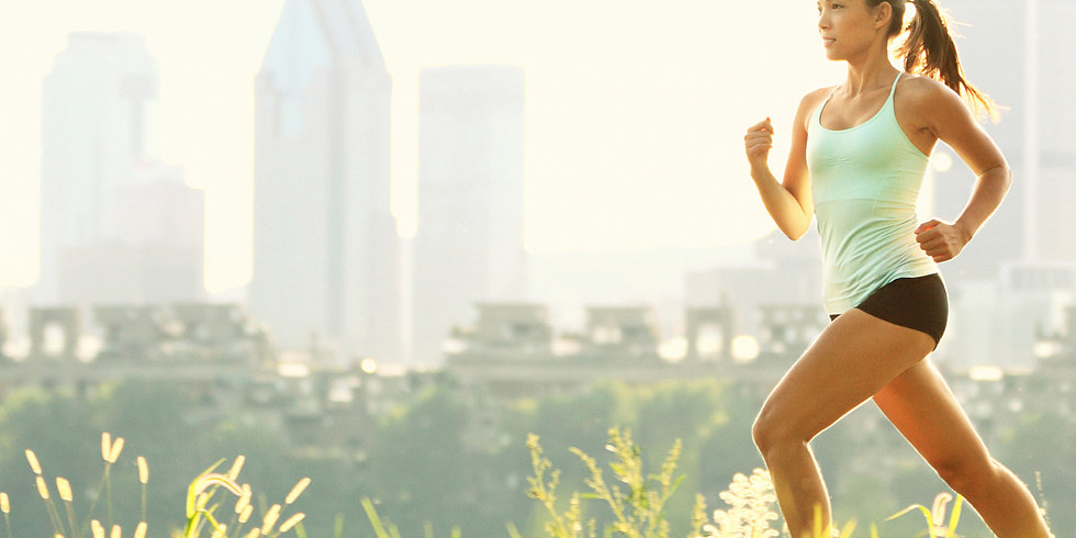 Must-Dos For Your Summer Run