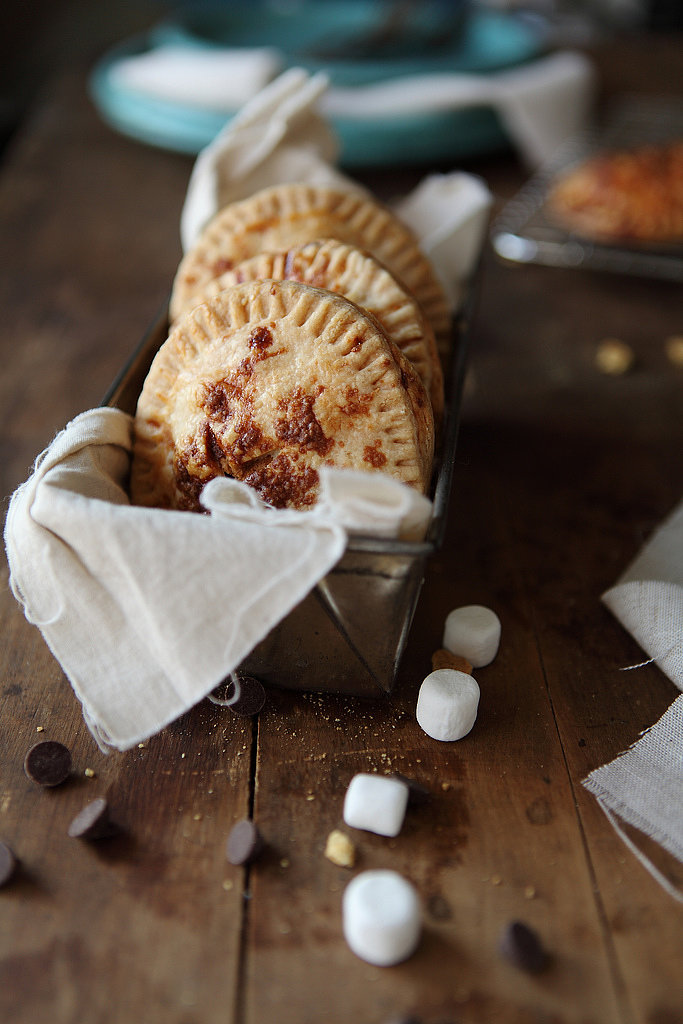 S'mores Hand Pies