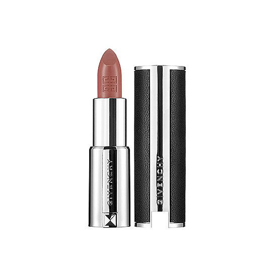 Givenchy Le Rouge ($36) is encased in a sexy leather case, making it the ultimate accessory for your inner vixen.