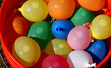 Plan a Water Balloon Fight