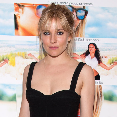Sienna Miller Interview at Just Like a Woman Premiere