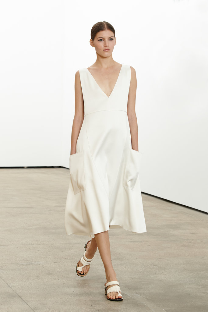 Derek Lam Resort 2014 Photo courtesy of Derek Lam