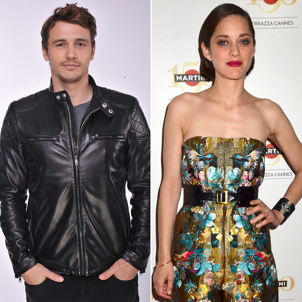 James Franco and Marion Cotillard will voice The Little Prince's animated adaptation. Rachel McAdams, Jeff Bridges, Benicio Del Toro, and Paul Giamatti are all on board as well.