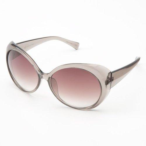 Lc lauren conrad salt creek oversized sunglasses