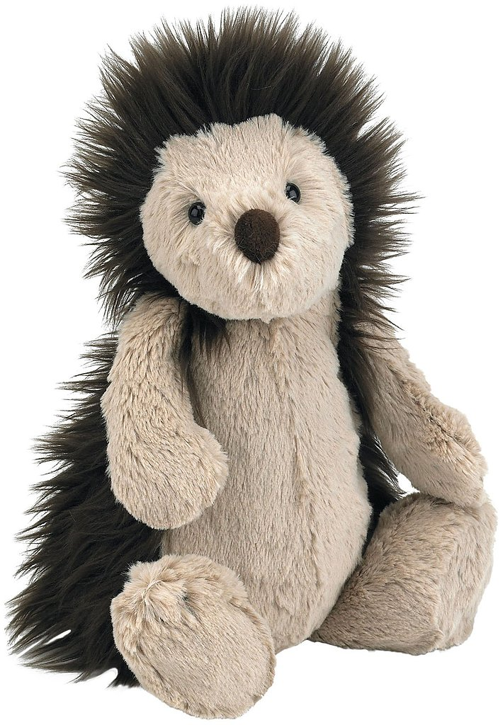 Jellycat Woodland Babe Hedgehog