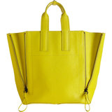 Get your hands on the unstoppable 3.1 Phillip Lim Pashli! We love the brighter-than-bright yellow hue of this tote version ($359, originally $895).