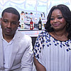 Octavia Spencer Interview For Fruitvale Station | Video