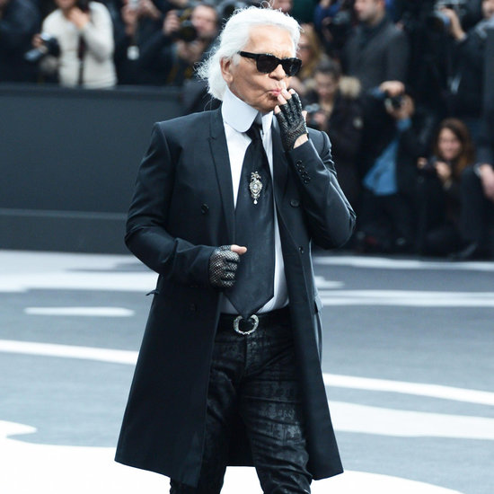 17 of the Most Outrageous Things Karl Lagerfeld Has Ever Said