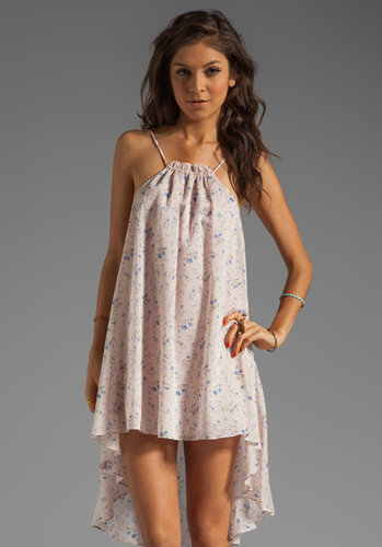 For Love & Lemons Love you Madly Dress