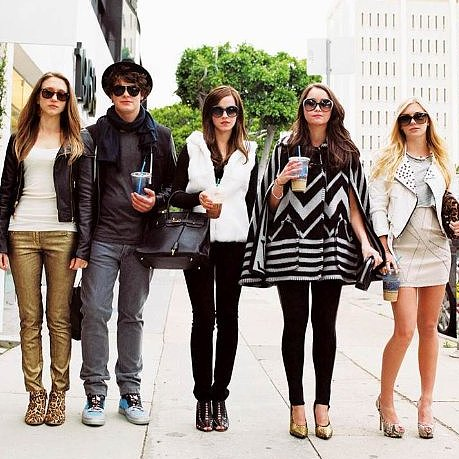 Interesting Facts About the Real Life Bling Ring