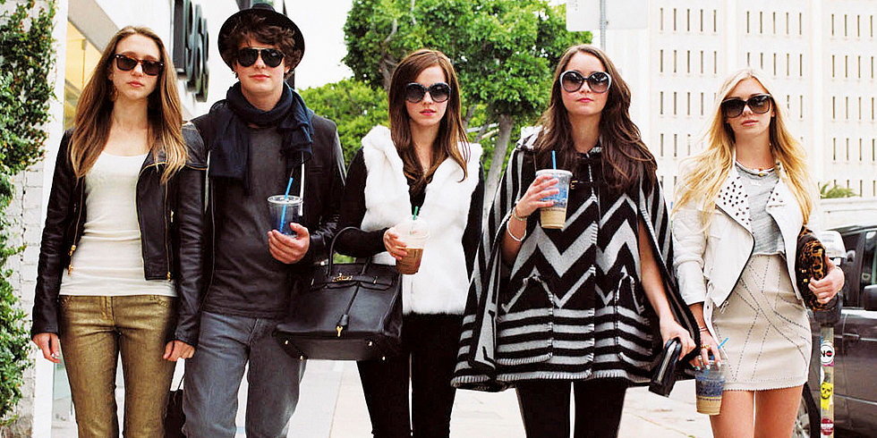 7 Strange and Surprising Facts About the Real-Life Bling Ring
