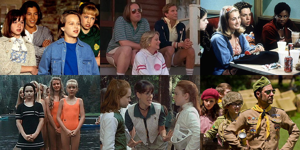 Campfire Tales: 10 Movies Set at Summer Camp