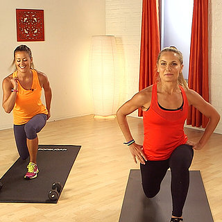 10-Minute Strength Workout With Cardio Bursts
