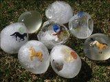 Ice Eggs