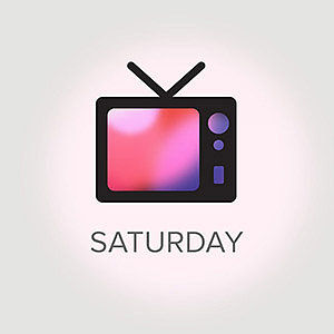 What's on TV For Saturday, June 8, 2013