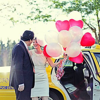 Photos and Tips on Eloping