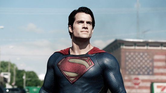 Video: 3 Things You Need to Know About New Superman Henry Cavill — Other Than How Hot He Is!