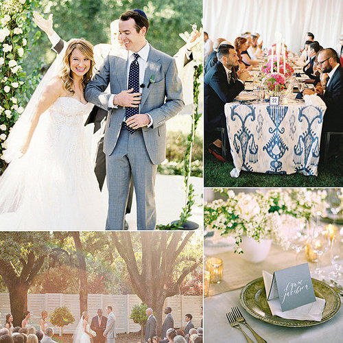 POPSUGAR Love & Sex has expert tips on how to make your wedding memorable and enjoyable for your guests, loved ones, and, of course, you and your beloved. Wedding planner Laurie Arons debunks nine of the most common wedding planning myths — check 'em out now!