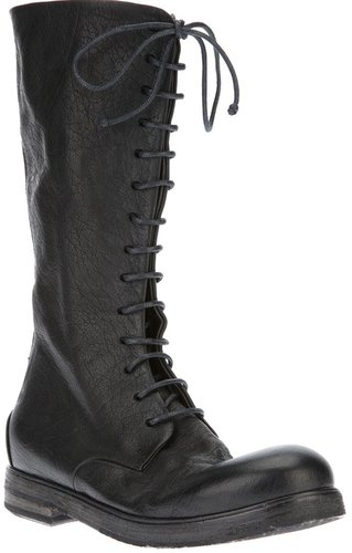 Marsèll 'Anfidio' mid calf boot