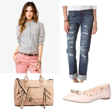 Forever 21, Blank, Pieces, Wanted