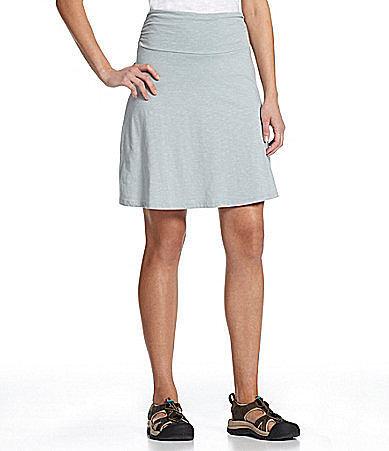Horny Toad Chaka Knit Skirt