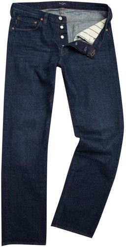Men's Paul Smith Jeans Standard wash jeans