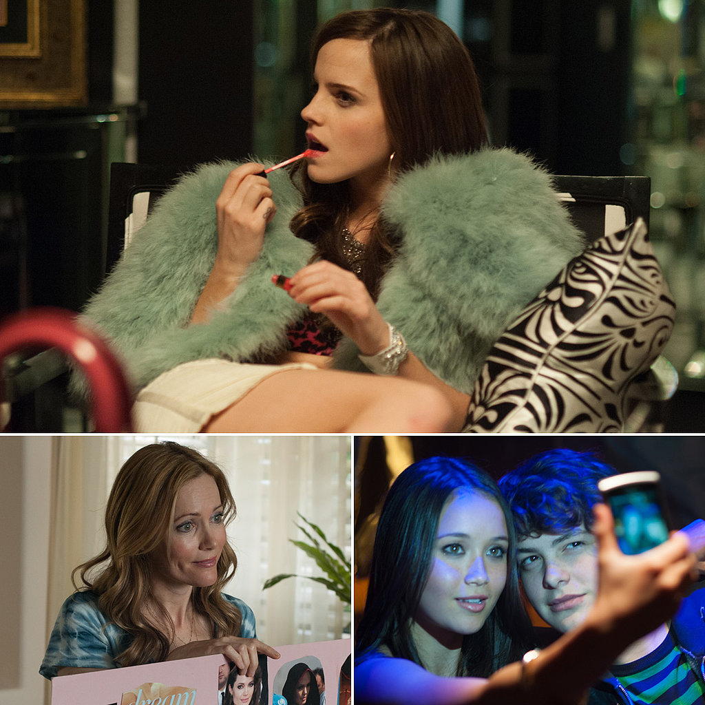 The Bling Ring: See Emma Watson in All the Glam Pictures