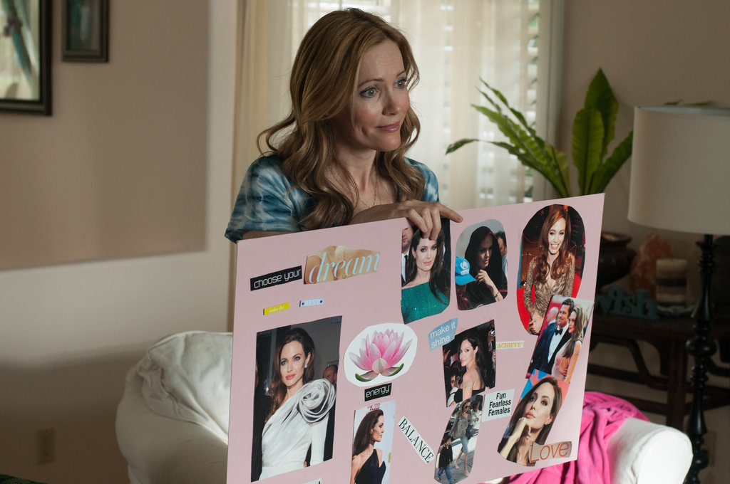 Leslie Mann in The Bling Ring. Source: Cinetic Media