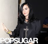 Robert Pattinson and Katy Perry Hook Up For a Concert in LA
