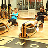 How to Workout With a Rowing Machine