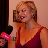 Elisabeth Moss Interview on Mad Men and Bob Benson (Video)