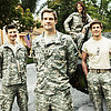 Enlisted Pilot Pictures