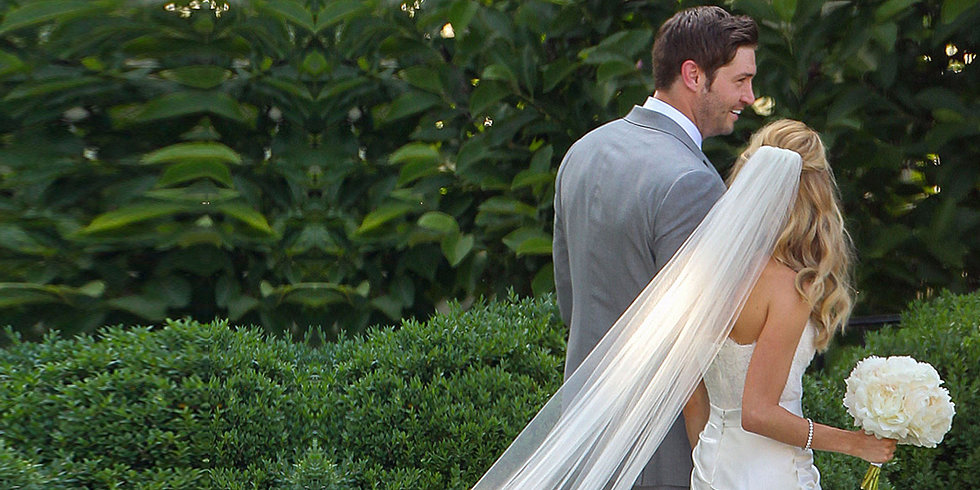 See Kristin Cavallari's Wedding Pictures!